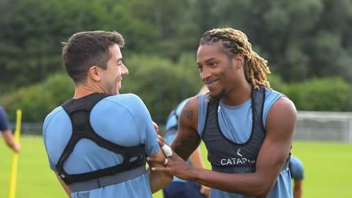 Родригес вел себя неадекватно, – Суркис рассказал, почему Динамо выгнало легионера