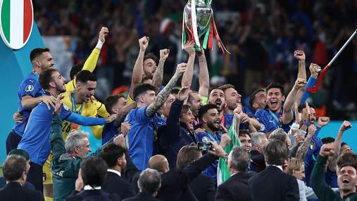 """Переможці Євро та Копа Америка визначать """"абсолютного чемпіона"""""""