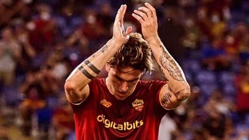 Звезду Ромы серьезно оштрафовали перед матчем против Зари