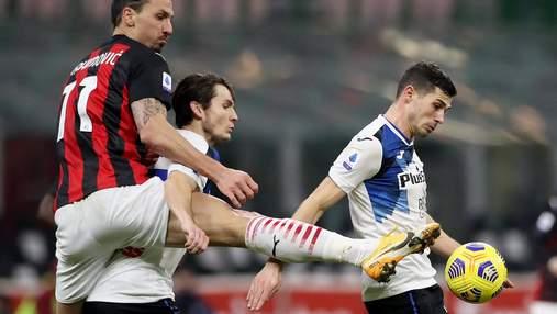Малиновский попытается продолжить забивать в Серии А: прогноз на матч Аталанта – Милан