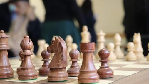 Українські шахістки зіграють проти Росії в півфіналі командного чемпіонату світу