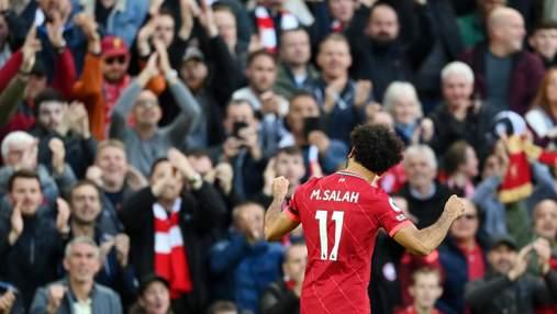 Ливерпуль и Манчестер Сити устроили голевую перестрелку в матче АПЛ в пользу Челси