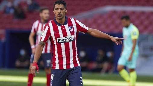 Забил бывшей команде и отдал ей уважение: Суарес не праздновал гол в ворота Барселоны – фото