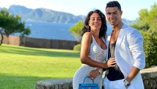 Мать Криштиану Роналду советует сыну не жениться на Джорджине Родригес, – СМИ