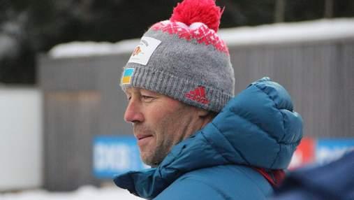 Для некоторых этот сезон может стать последним, – тренер сборной Украины по биатлону