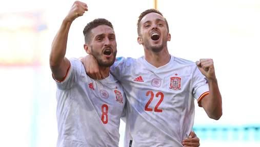 Испания в финале Лиги наций, дата боя Ломаченко: главные новости спорта за 6 октября