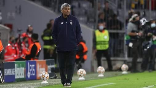 Придет время, – Луческу готов вернуться к аутсайдеру Румынии после прощания с Динамо