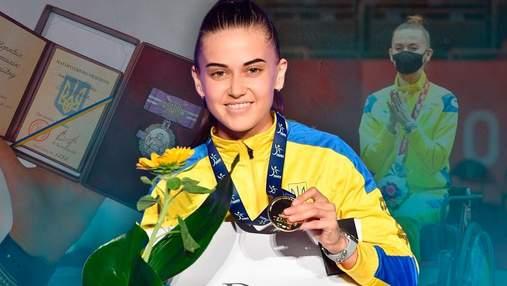 Несокрушимая: эксклюзив с серебряным призером Паралимпиады по фехтованию Натальей Морквич