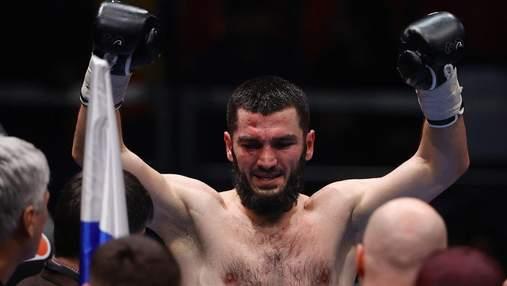 Лучший боксер, были в Украине, – в России неожиданно похвалили Усика