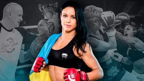 Сквозь преграды к званию чемпионки мира: интервью с Еленой Овчинниковой