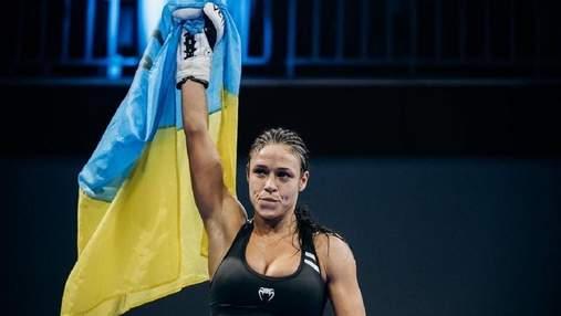 Чемпіонка світу Овчиннікова зізналась, що відмовилась змінити громадянство України