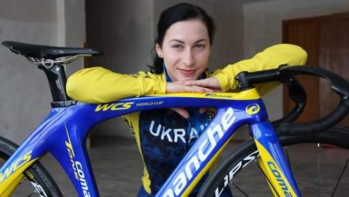Как украинка Старикова эффектно получила рекордную медаль чемпионата Европы: видео