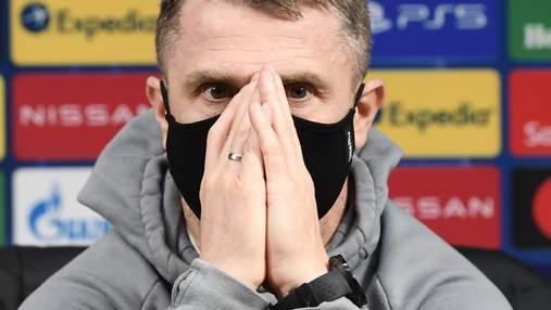Ребров хоче покинути Аль-Айн заради збірної України: коли це може трапитися