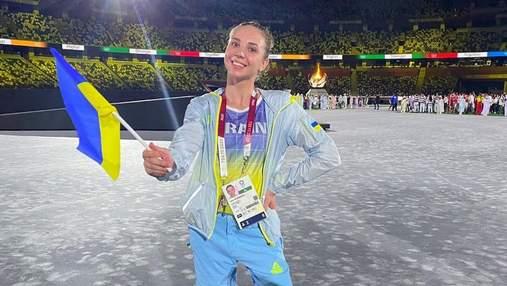 Українська призерка Олімпіади-2020 завершила кар'єру у 22 роки