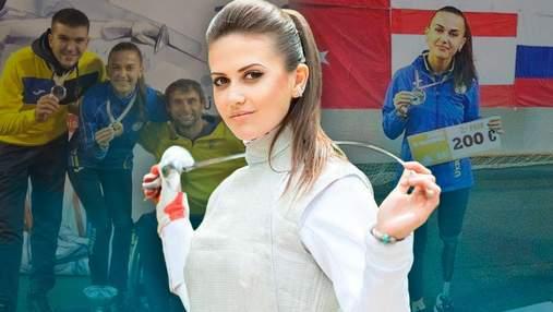Мечта, которая воплотилась в реальность: эксклюзив с призером Паралимпиады Натальей Морквич