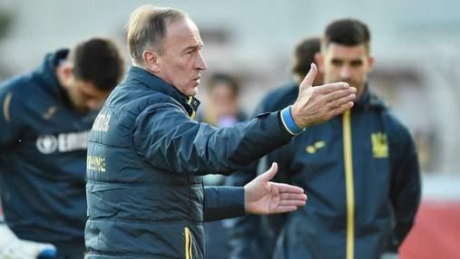 Петраков не любить Караваєва та розраховує на інтуїцію, – журналіст Циганик