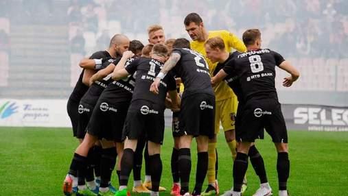 Верес неожиданно победил Черноморец, играя весь матч в меньшинстве: видео