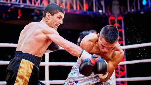 Украинский боксер Артем Далакян проведет чемпионский бой в Киеве: дата поединка