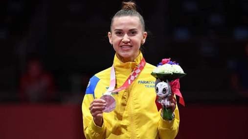 Думала, что она сможет вырасти, – призер Паралимпиады Морквич об ампутации ноги после ДТП