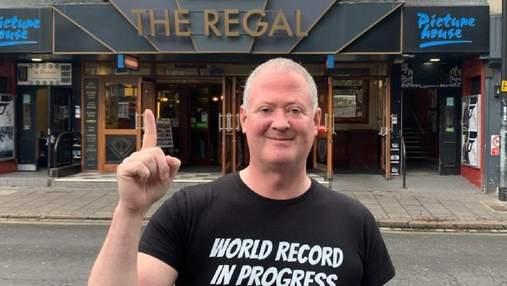 Новый мировой рекорд: мужчина посетил 51 паб меньше чем за сутки