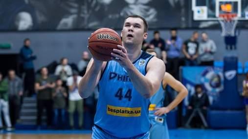 Бывший лидер сборной Украины и Днепра продолжит карьеру в Иране