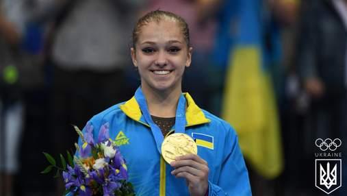 Чемпионат мира по спортивной гимнастике: две украинки прошли в финал