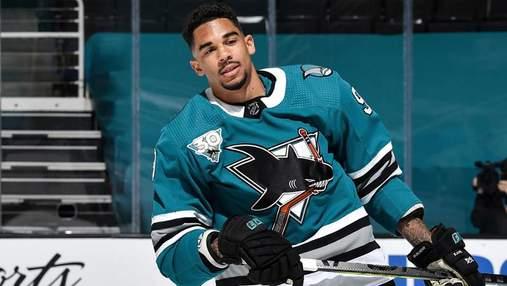 Гравця команди НХЛ дискваліфікували на 21 матч: хокеїст підробив довідку про вакцинацію