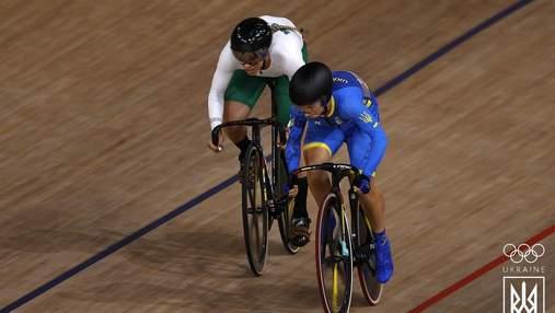Лидер украинской команды по велоспорту пропустит чемпионат мира