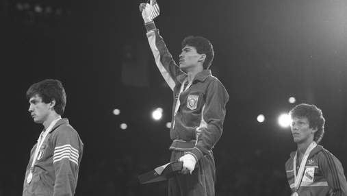 Олімпійського чемпіона з боксу засудили за зґвалтування неповнолітніх