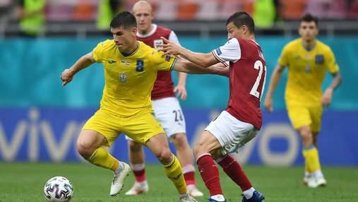 Петраков вернет Малиновского в сборную Украины