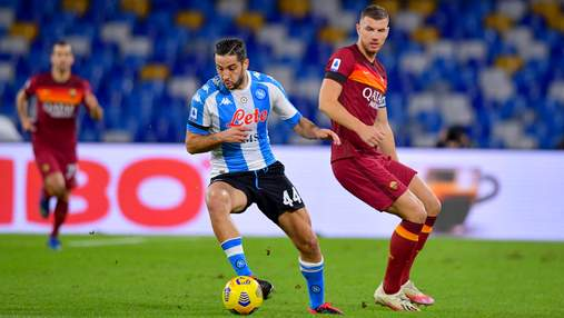 Сможет ли Рома оправиться после унижения в еврокубках: прогноз на матч с Наполи