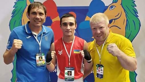 Сборная Украины по боксу разорвала чемпионат Европы: 14 медалей, из которых 3 – золотые