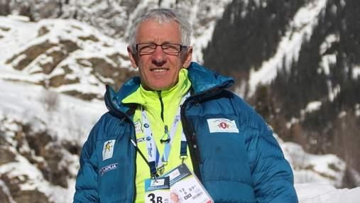 Тренер мужской сборной Украины по биатлону рассказал о готовности команды к новому сезону