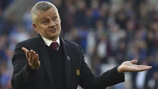 Екстренер Ліверпуля, Зідан чи Сульшер: хто тренуватиме Манчестер Юнайтед