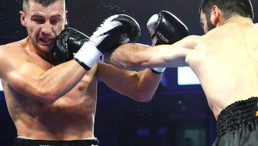 Ломаченко назвав головну причину поразки Гвоздика від росіянина Бетербієва