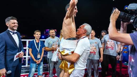 Далакян провів найскладніший захист поясу WBA і залишив титул чемпіона в Україні – відео