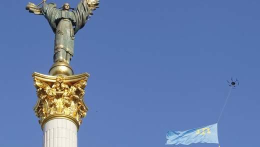 Брати Клички та Бандера: які асоціації Україна викликає у європейців
