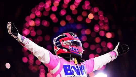 Формула-1 опублікувала оновлений календар сезону-2021