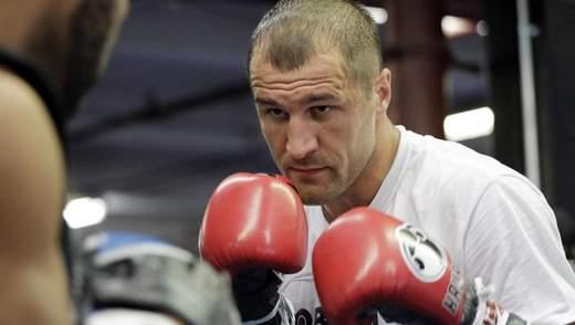 Російського боксера дискваліфікують за другий поспіль провалений допінг-тест