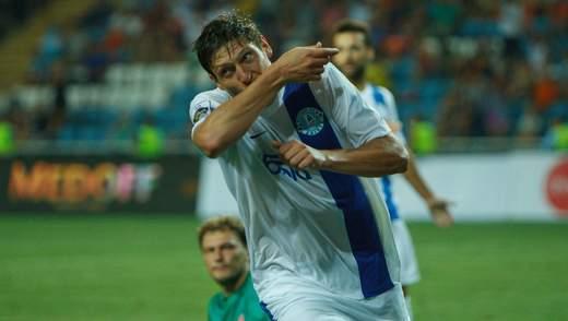 Два клуби УПЛ відхрестилися від ідеї запросити Євгена Селезньова
