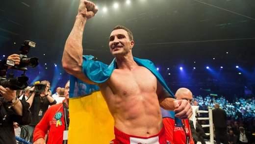 Старейший чемпион мира и бой с Фьюри: условия возвращения Владимира Кличко на ринг