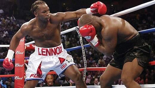 """Льюїс готовий повернутись на ринг заради реваншу для """"Залізного Майка"""""""