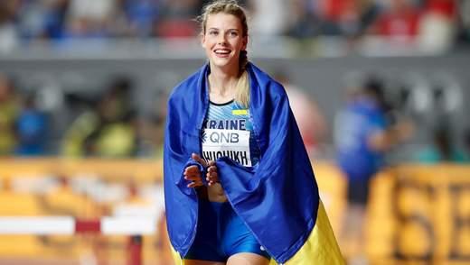 Магучих и Свитолина попали в рейтинг самых успешных женщин Украины