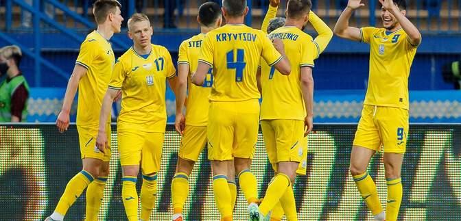Україна розпочинає боротьбу на Євро-2020: анонс матчу з Нідерландами