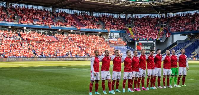 Хто виявиться сильнішим у матчі Данії та Фінляндії на Євро-2020: прогноз