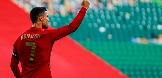 Венгрия – Португалия: прогноз букмекеров на матч Евро-2020