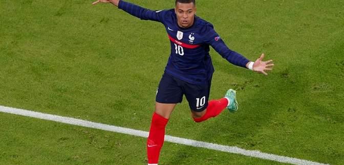 Франція йде за трофеєм Євро-2020: прогноз на матч проти Угорщини