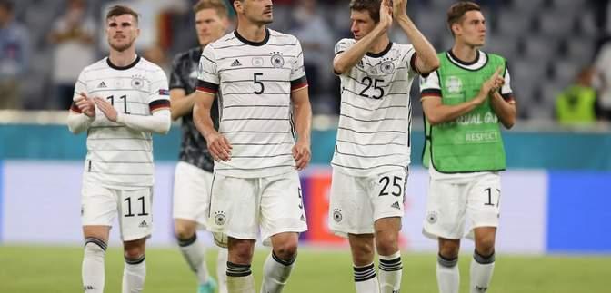 Чи зможе Португалія взяти гору над Німеччиною Льова: прогноз на топ-матч Євро-2020