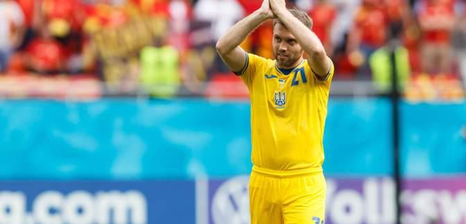 Маємо бути на 100 відсотків сконцентрованими, – Караваєв про матч Євро-2020 Україна – Австрія