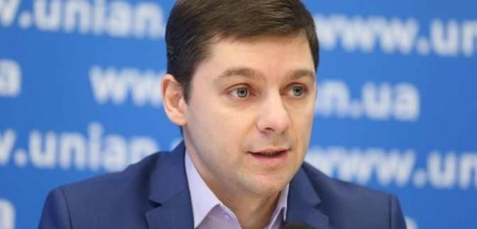"""Український нардеп відповів росіянам на заяви про хіт """"Путін – ху*ло"""""""